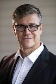 Dr. Mark Magnusson, Toowoomba, Australia