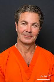 Dr. Charles Ranquist