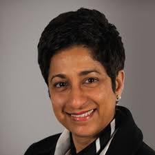 Dr. Anita Hazari
